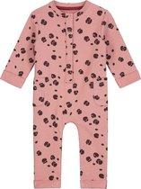 Prénatal Newborn Pakje - Baby Kleding voor Meisjes - 1-delig - Donkerroze