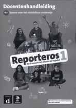 Reporteros 1 Docentenhandleiding