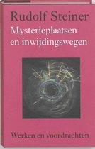 Werken en voordrachten g2 -   Mysterieplaatsen en inwijdingswegen