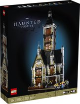 LEGO Creator Expert - Spookhuis