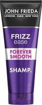 John Frieda Frizz Ease Forever Smooth Shampoo - 250 ml