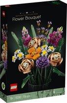 LEGO Creator Expert Bloemenboeket - 10280