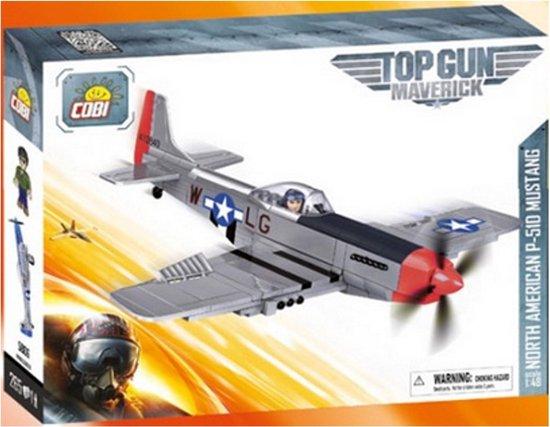 TOP GUN: Maverick™ Mustang P-51D Cobi 5806