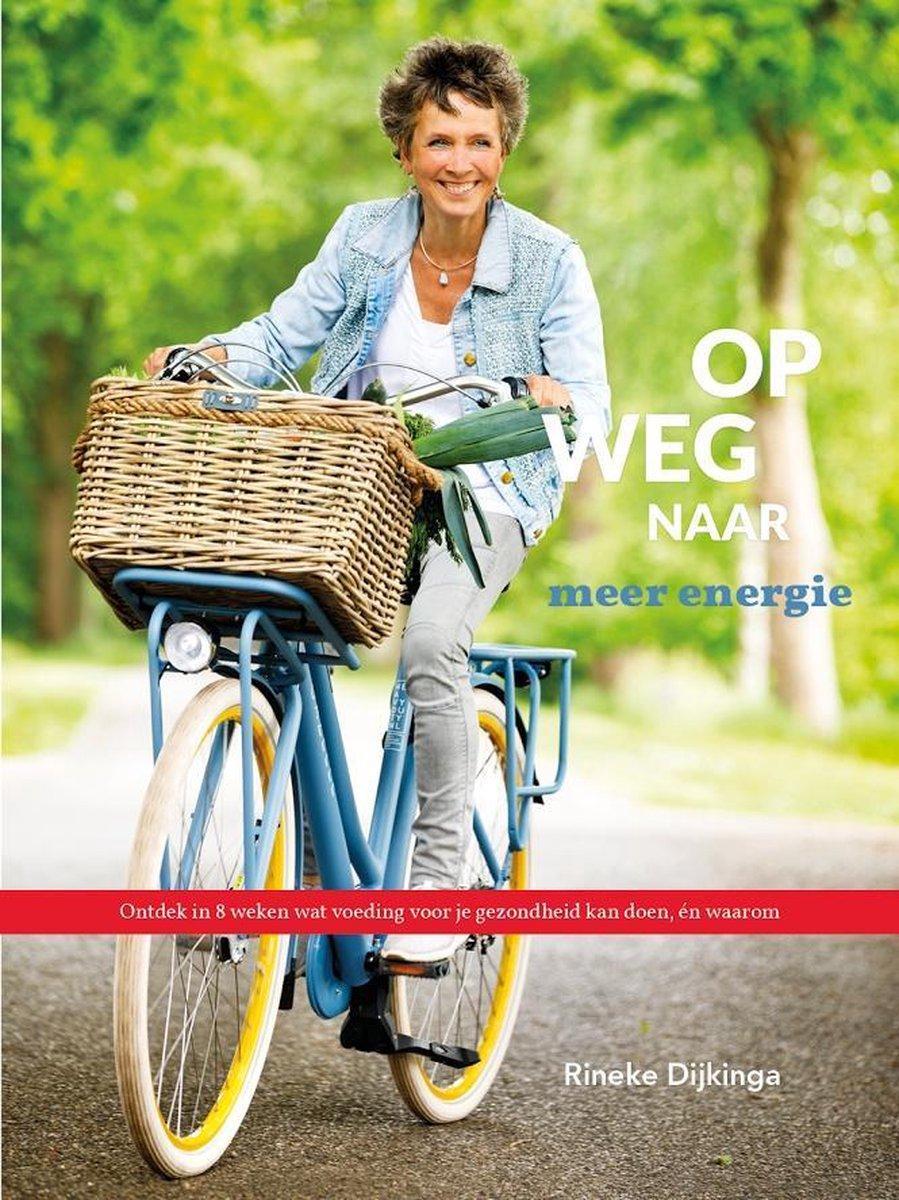 Op weg naar meer energie - Rineke Dijkinga