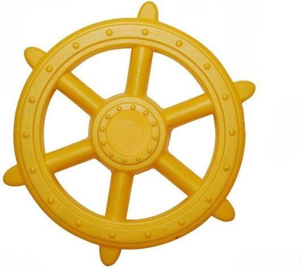 Piratenstuur Groot Geel