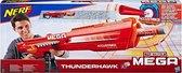 NERF Mega Accustrike Thunderhawk - Blaster