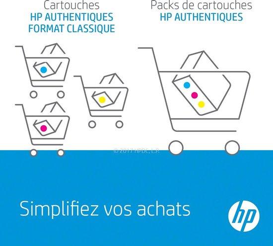 HP 304 - Inktcartridge - Drie kleuren