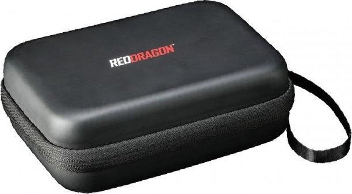 Red Dragon Firestone III Wallet