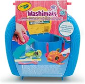 Washimals Zeedieren Set