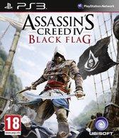 Assassin's Creed IV: Black Flag - PlayStation 3