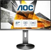 AOC Q2790PQE - QHD IPS Monitor - 27 inch