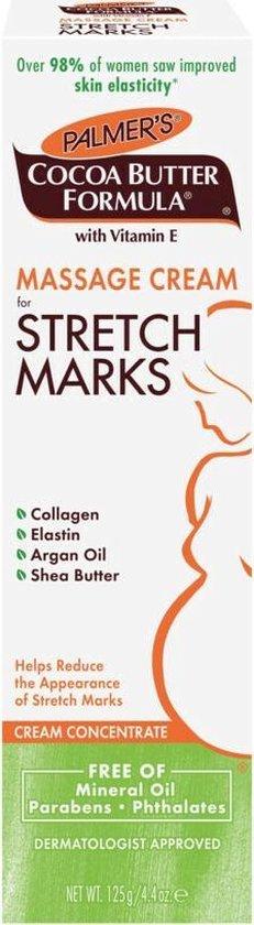 Palmer' s Cocoa Butter Formula Anti-Striae - 125 ml - Massagecrème