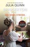 Familie Bridgerton 4 - Een nobel streven