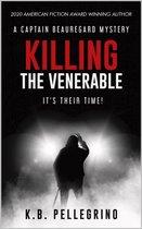 Omslag Killing The Venerable