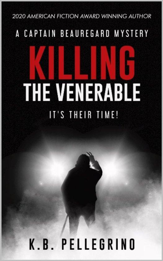 Omslag van Killing The Venerable