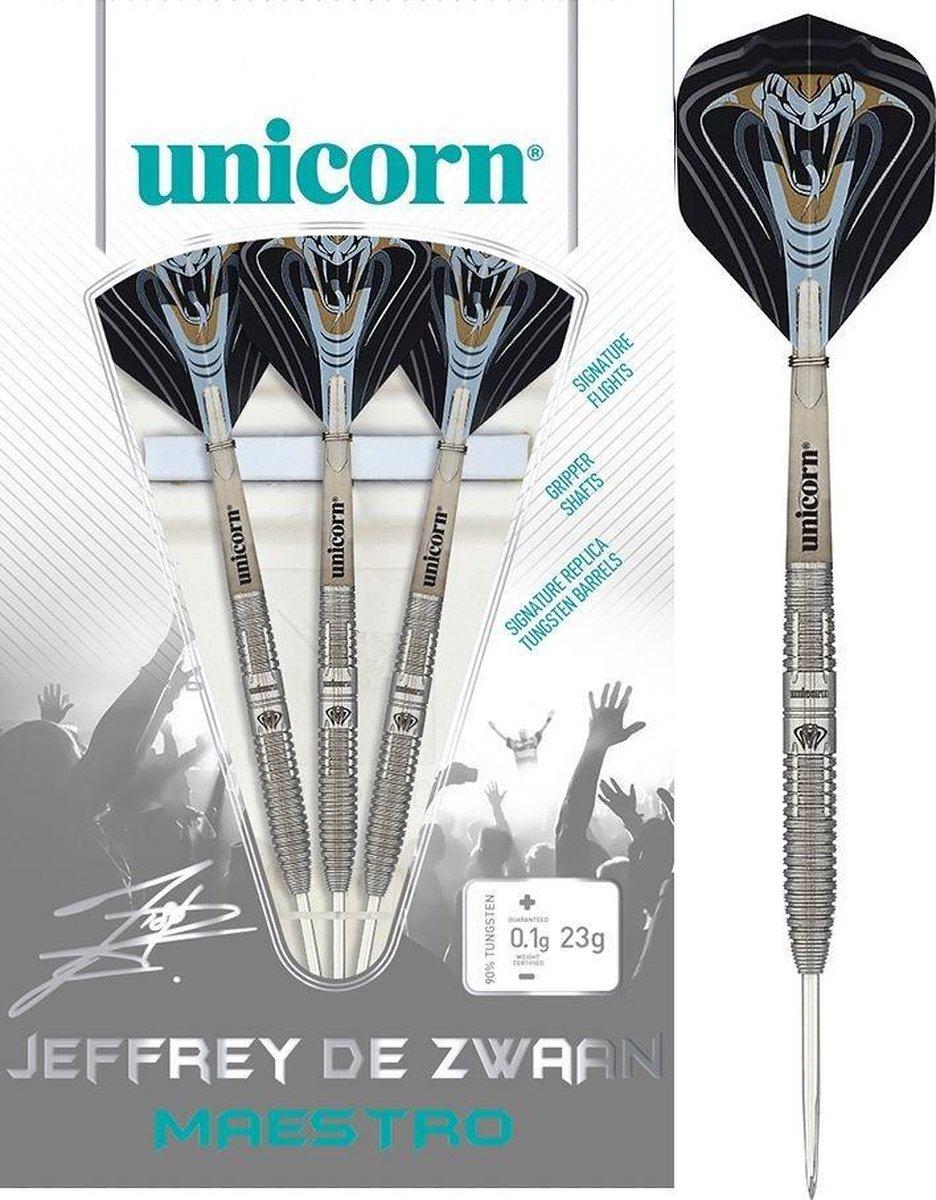 Unicorn Maestro Jeffrey de Zwaan 90% - 25 Gram