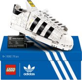 LEGO Adidas Originals Superstar - 10282