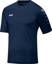 Jako Team Voetbalshirt - Voetbalshirts  - blauw donker - 3XL