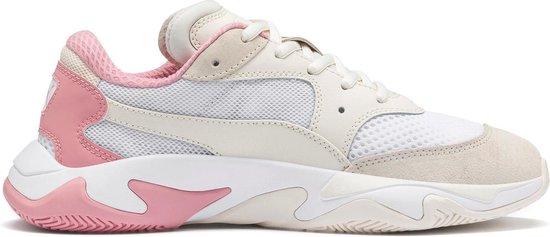Puma Storm Origin - Roze - Dames - Sneakers - Sportschoenen - Maat 37.5