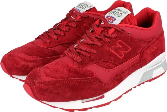 bol.com   New Balance M1500 - Sneakers - Heren - Maat 42 - Rood