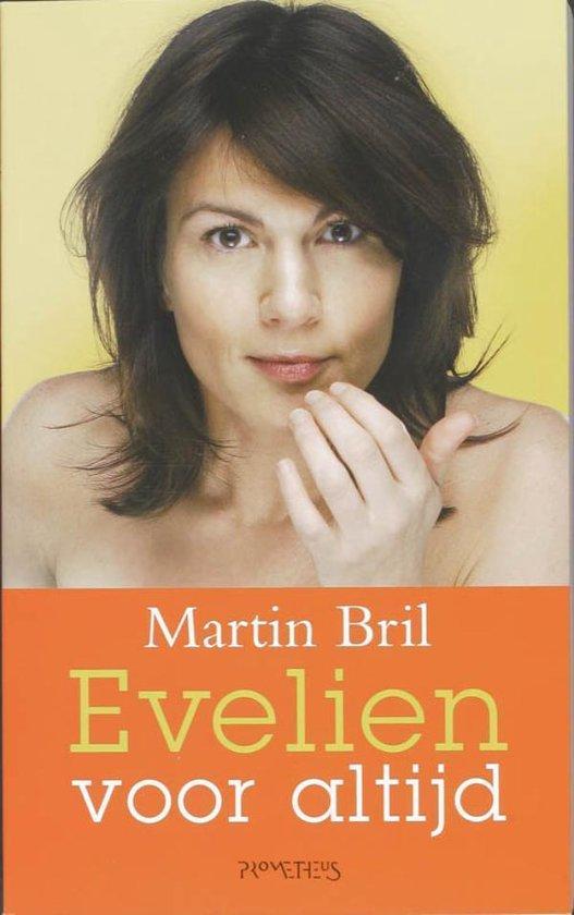 Evelien voor altijd - Martin Bril |