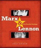 Marx & Lennon