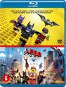 The LEGO Batman Movie + The LEGO Movie (Blu-ray)