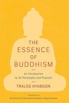 The Essence of Buddhism