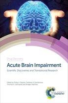 Omslag Acute Brain Impairment