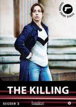The Killing - Seizoen 3