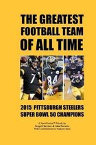 The Greatest Football Team of All Time