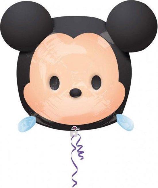 Disney Tsum Tsum Mickey folieballon XL
