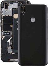Let op type!! Back Cover with Camera Lens Side Keys for Vivo Y85(Gold)