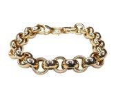Jasseron gouden armband