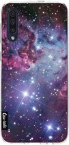 Samsung Galaxy A50 (2019) hoesje Nebula Galaxy Casetastic Smartphone Hoesje softcover case