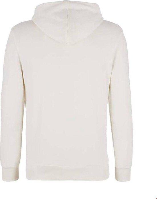 Ballin Amsterdam Original Logo Sweater Off White