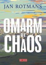 Boek cover Omarm de chaos van Jan Rotmans