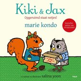 Kiki & Jax  -   Opgeruimd staat netjes!