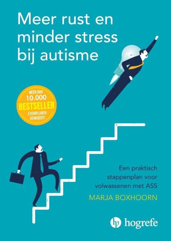 Meer rust en minder stress bij autisme