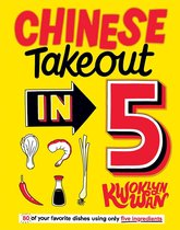 Chinese Takeout in 5