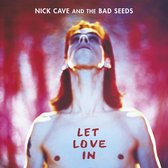 Nick Cave & The Bad Seeds - Let Love In (2011 - Remaster)