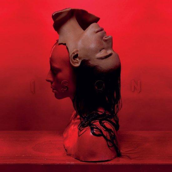 Ison -Hq/Gatefold- (LP) - Sevdaliza