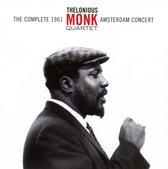 Complete 1961 Amsterdam Concert