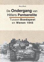 Boek cover De ondergang van Hitlers pantserelite van Perry Pierik