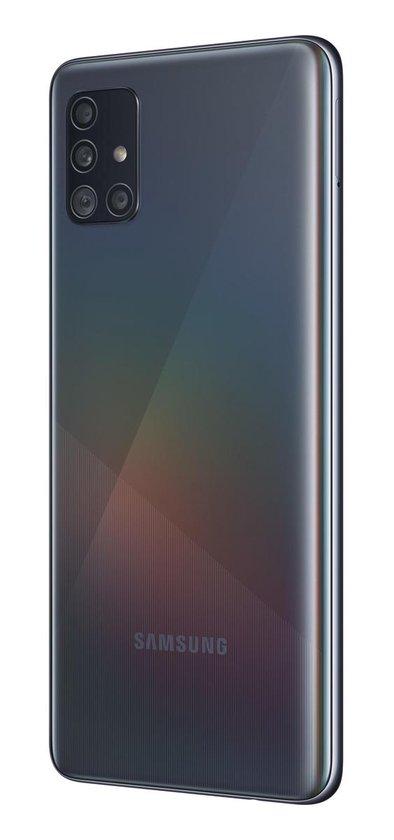 Galaxy A51 - 128GB - Zwart