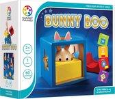 SmartGames Bunny Boo - Kleuterspel (60 opdrachten)