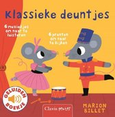 Boek cover Klassieke deuntjes van Marion Billet (Hardcover)