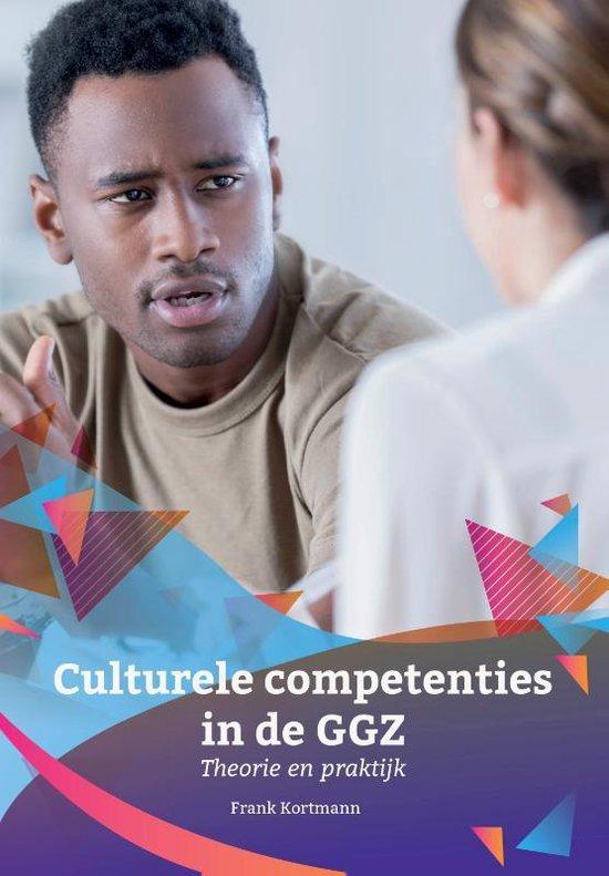 Culturele competenties in de GGZ - Frank Kortmann |