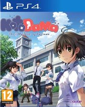 PQube Kotodama: The 7 Mysteries of Fujisawa video-game PlayStation 4 Engels
