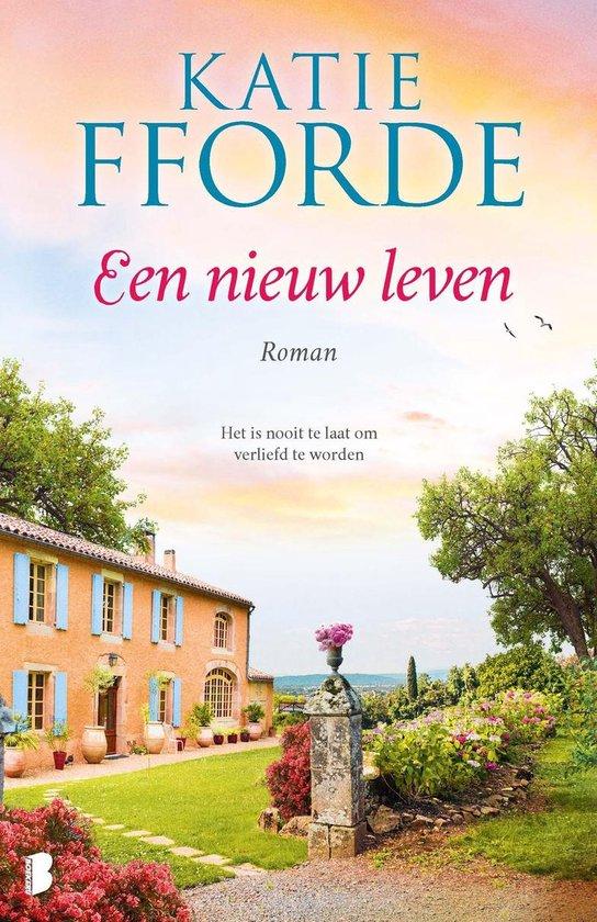 Boek cover Een nieuw leven van Katie Fforde (Onbekend)